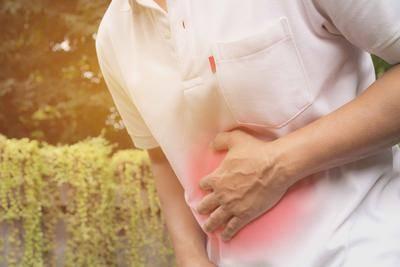 胃溃疡患者如何养胃?