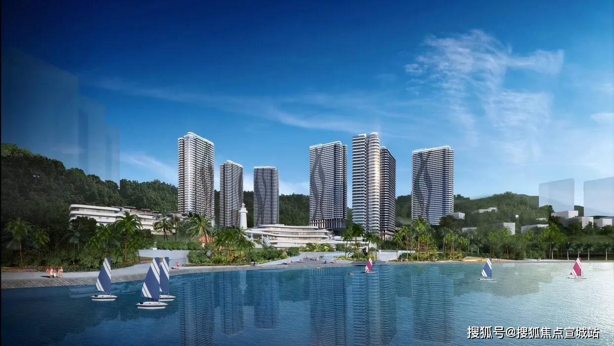 2021惠州—佳兆业山海湾—真相太震惊了!佳兆业山海湾别墅究竟怎么回事