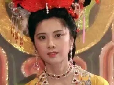 """和已婚""""唐僧""""假戏真做?""""女儿国国王""""朱琳背后的男人另有他人"""