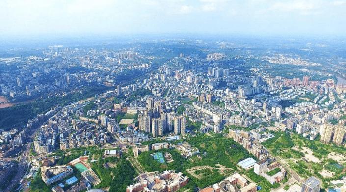 自贡市经济总量_自贡市地图