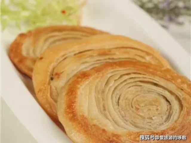 饼子里的山东美味,绝对香到你!