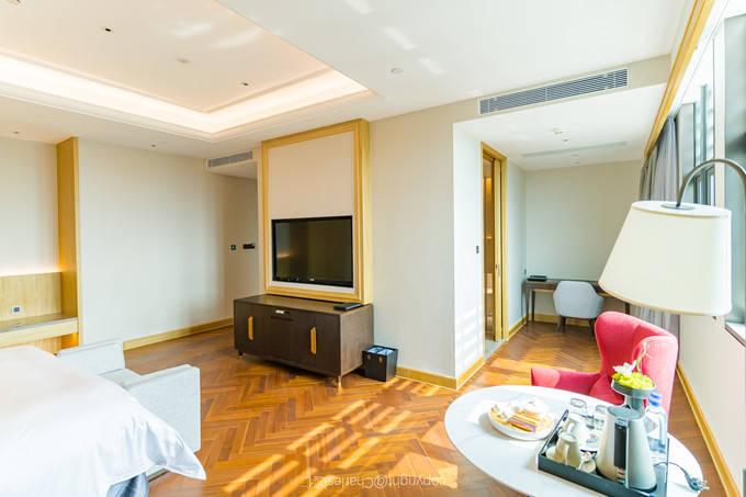 入住厦门翔安这个宝藏酒店,开启一场远离喧嚣的踏青之旅