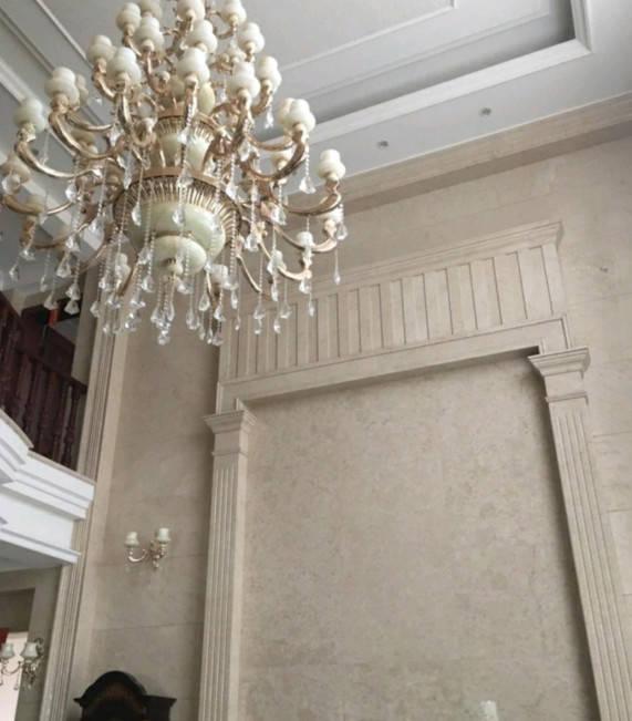 晒晒我家500平别墅,装修耗时一年,花费1300万,k歌房你都没见过