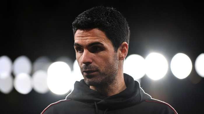 阿尔特塔:比赛输得让我震惊 利物浦本可能赢更多
