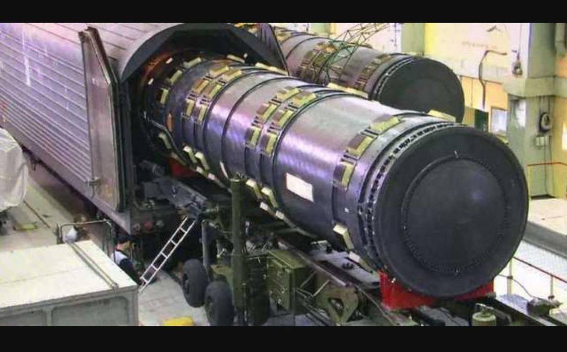 毫不犹豫核反击:俄罗斯拥世界最强核导弹,谁敢侵犯就让他灭亡