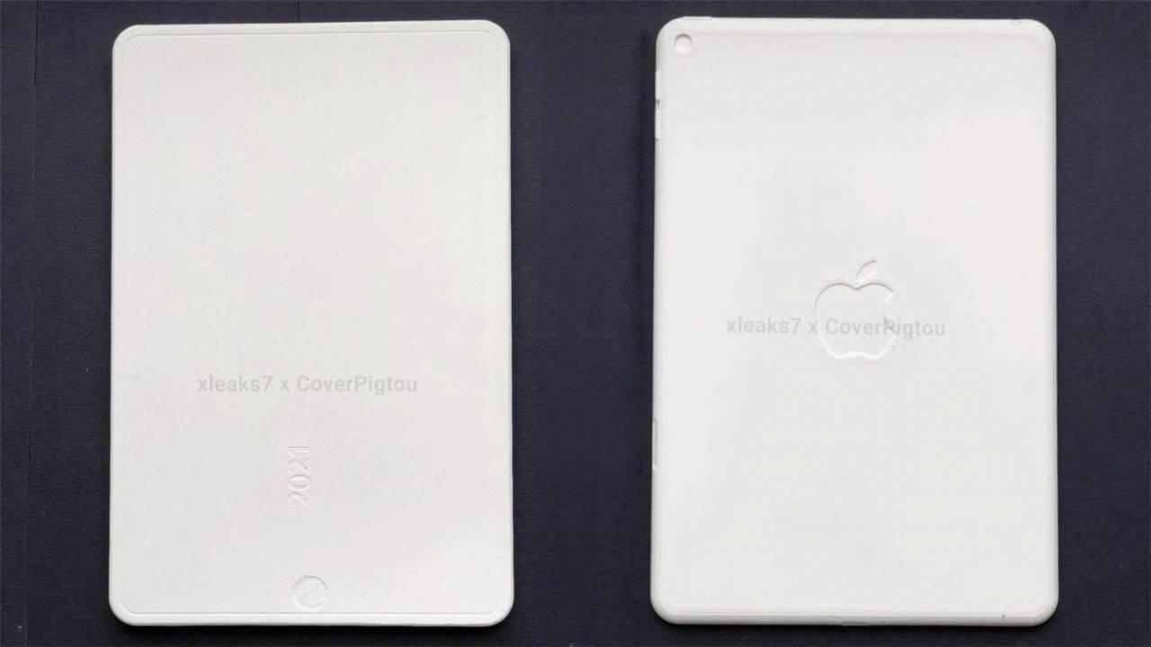 2021款iPad Pro或4月中旬发布;华为Watch 3发布时间曝光