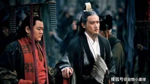 刘禅被世人谩骂一生,诸葛亮为何不取而代之?曹操
