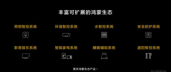 华为全屋智能主机发布 一机两网 打通全家 常用常新的照片 - 10