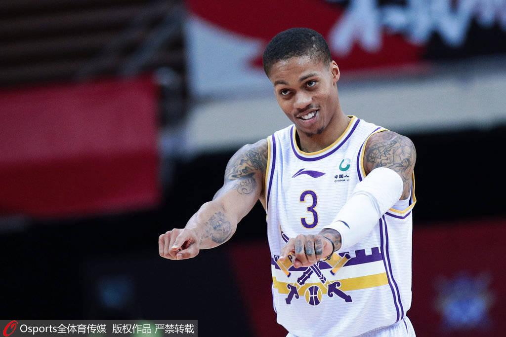 中国篮协:约瑟夫-杨已经支付欠款 撤销停赛处罚
