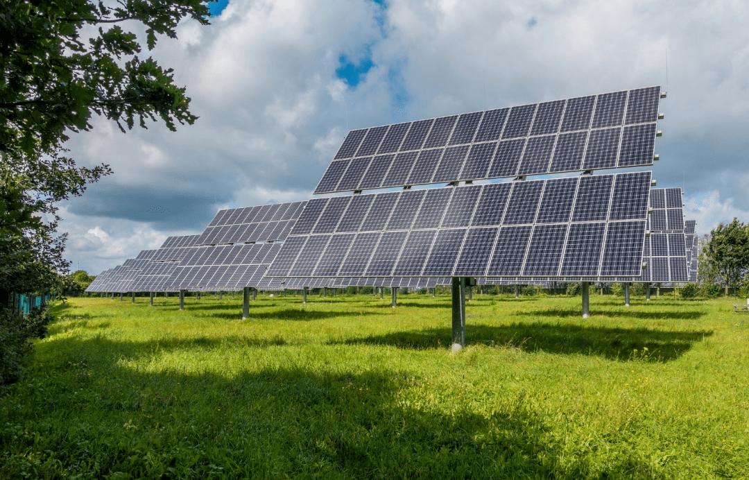 """为什么太阳能电池也得涂""""防晒霜""""?  第1张"""