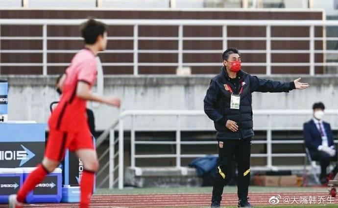 韩乔生再怼韩媒:脸都不要了 啥也不说了次回合中国见
