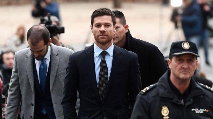 前皇马司令官逃税案二审结果出炉 阿隆索被判无罪