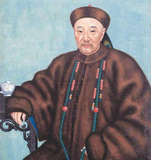 清末首富胡雪岩破产后,清廷派左宗棠去抄家,他是怎么做的?