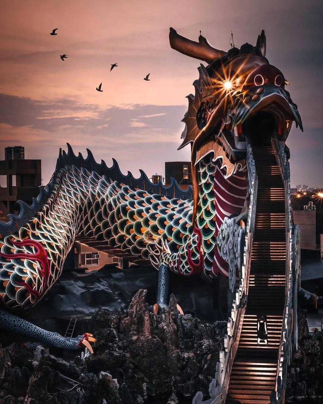 日本摄影师镜头下的亚洲:中国美得很特别!