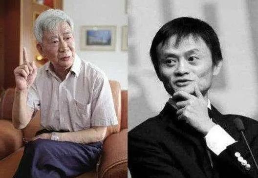"""""""赤手发迹""""是假象?明了马云、马化腾、王健林的父亲你就懂了"""