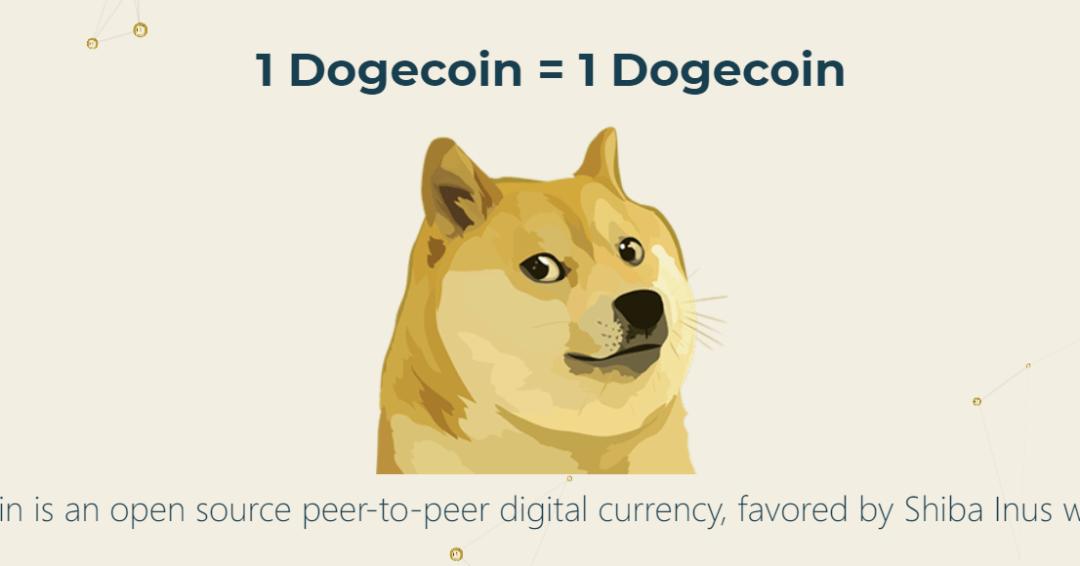 比特币之后 狗狗币崛起