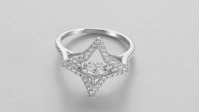 心理测试:4枚戒指,哪枚最适合你?测你会嫁有钱人还是穷光蛋