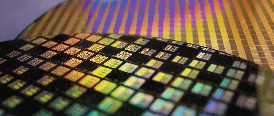 台积电4nm芯片提前量产!联发科和苹果抢首发?