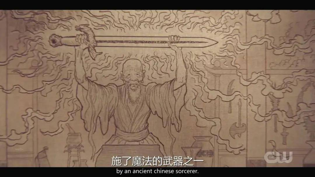 图片[20]-豆瓣3.6,这部碰瓷中国的雷剧简直是美版《逐梦演艺圈》-妖次元