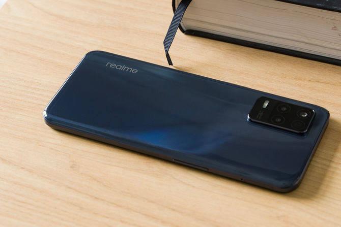 realme 真我V13评测:大电池大容量的千元机原来这么爽