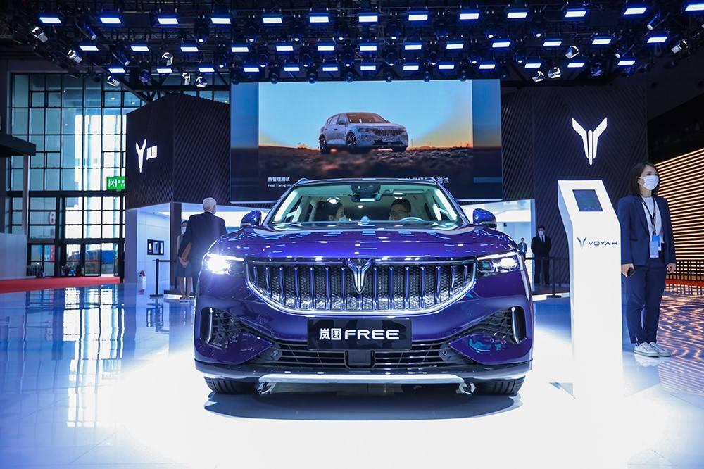 博泰多项技术亮相上海车展 为智联产业升级赋能