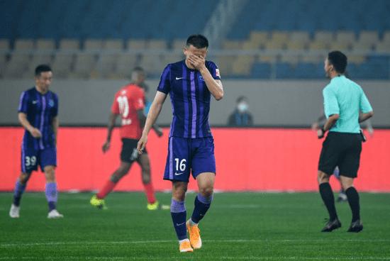 沪媒:中超首轮超出预期 天津重庆两队或预定降级名额