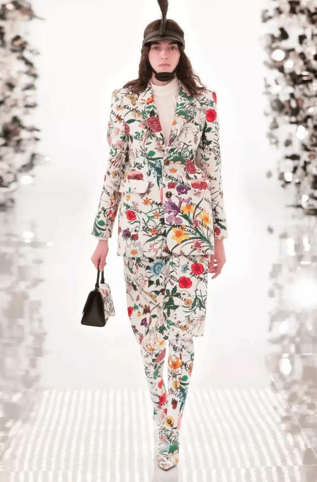 Gucci × 巴黎世家,是真的!