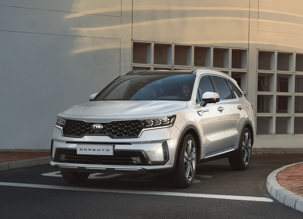 请不要低估韩系车,起亚硬派SUV亮相!值得国产车组团学习