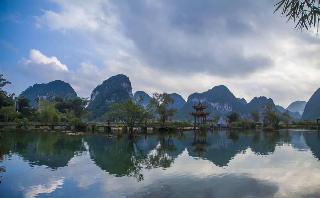 原创             五一最具性价比的6处旅行地,极致美景,人少不贵,错过很遗憾