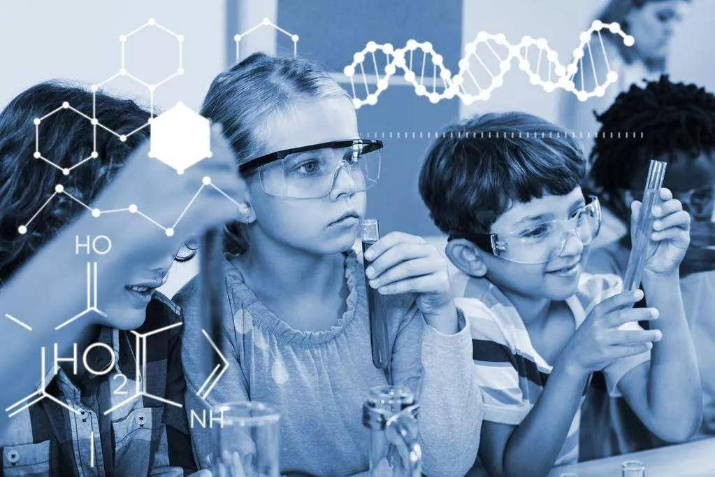 """10个用唾手可得的材料就能做的科学小实验,每个都让孩子""""哇"""
