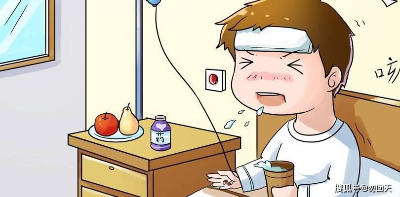 如何提高孩子免疫力? 这些小措施, 让 宝宝整年不得病-家庭网