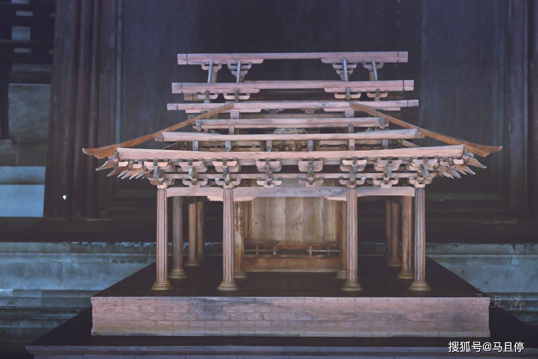 它被誉为浙江第一古建,藏有千年北宋建筑,游客少适合五一去旅行