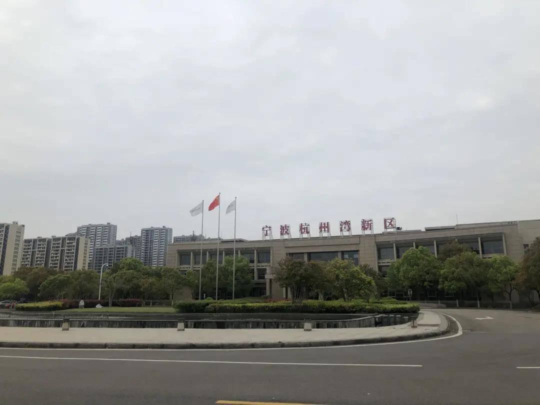 宁波不服杭州:在宁波人看来,杭州全靠阿里巴巴