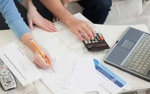 财务报表中28条投资密码