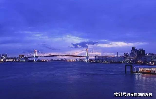 有品味的人已收藏!关于东京夜生活,不允许你不知道这10个地方!