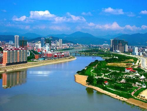 闽南之城泉州的2021年一季度GDP排名情况如何?