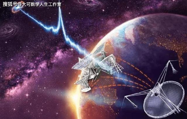 科学家收到神秘信号,像外星人正开着飞船向地球而来,真相如何?  第5张