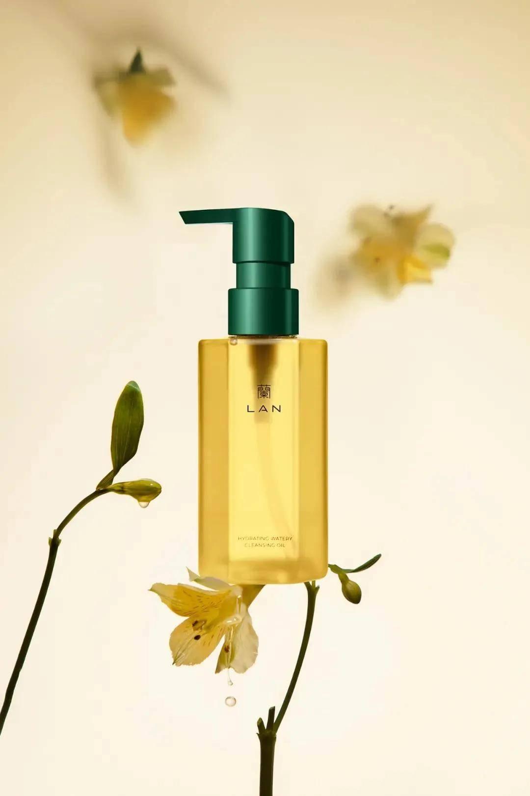 国内Clean Beauty首倡者之一,纯净护肤品牌「兰」获2亿元融资