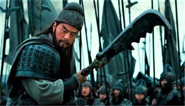 徐晃被颜良打败后,为何非要请关羽出战,不丢人吗