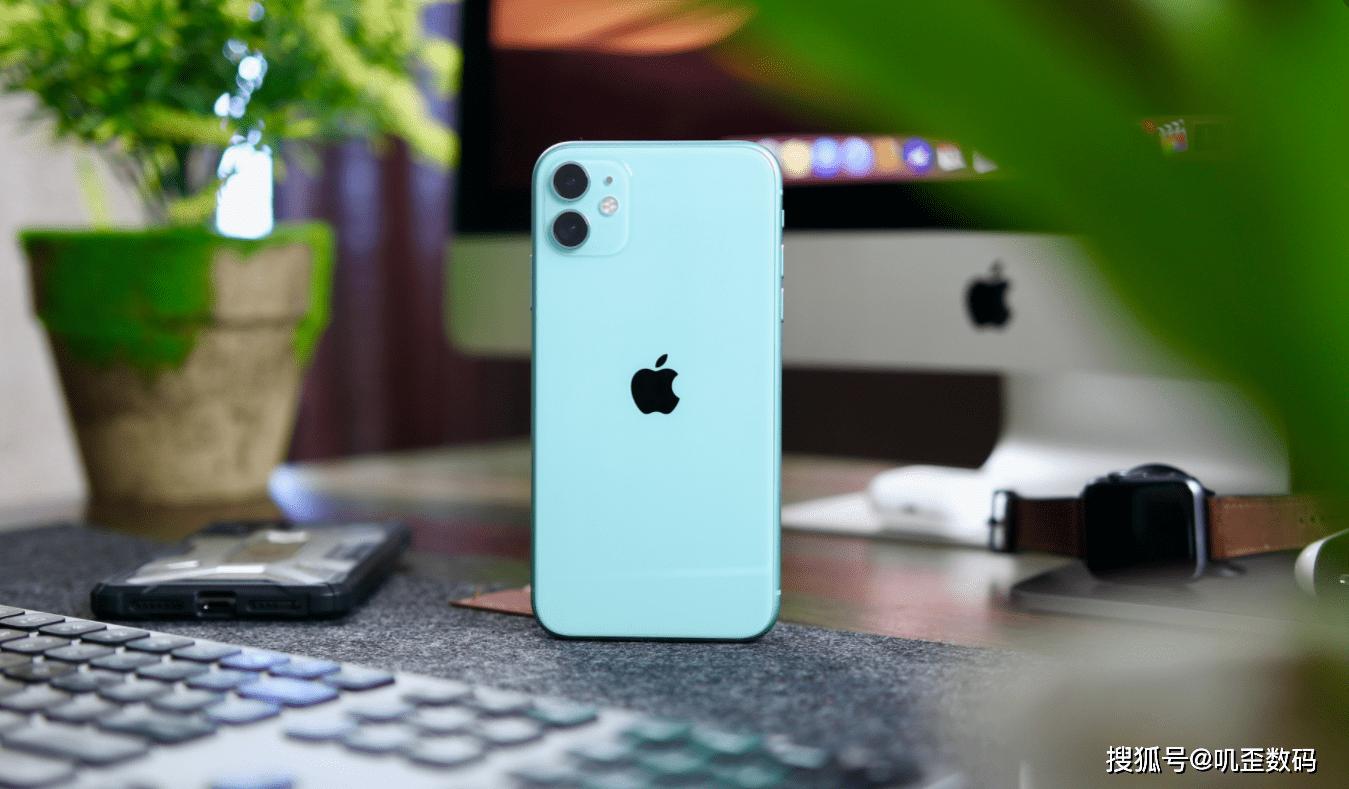 原创             从5999降至4799元,128GB版iPhone降价清仓,比小米更便宜