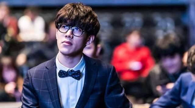 Theshy韩国直播表示不回LCK,TOT蟹老板感动:职业选手的忠诚