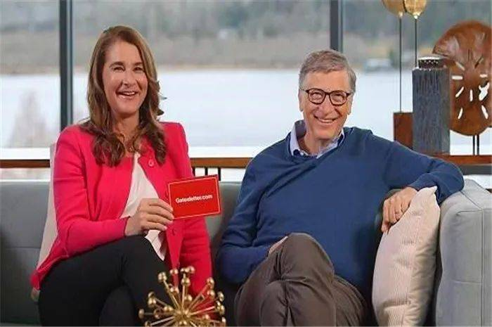 盖茨离婚原因引热议!体现中西婚姻三观差异,千亿家产如何分?