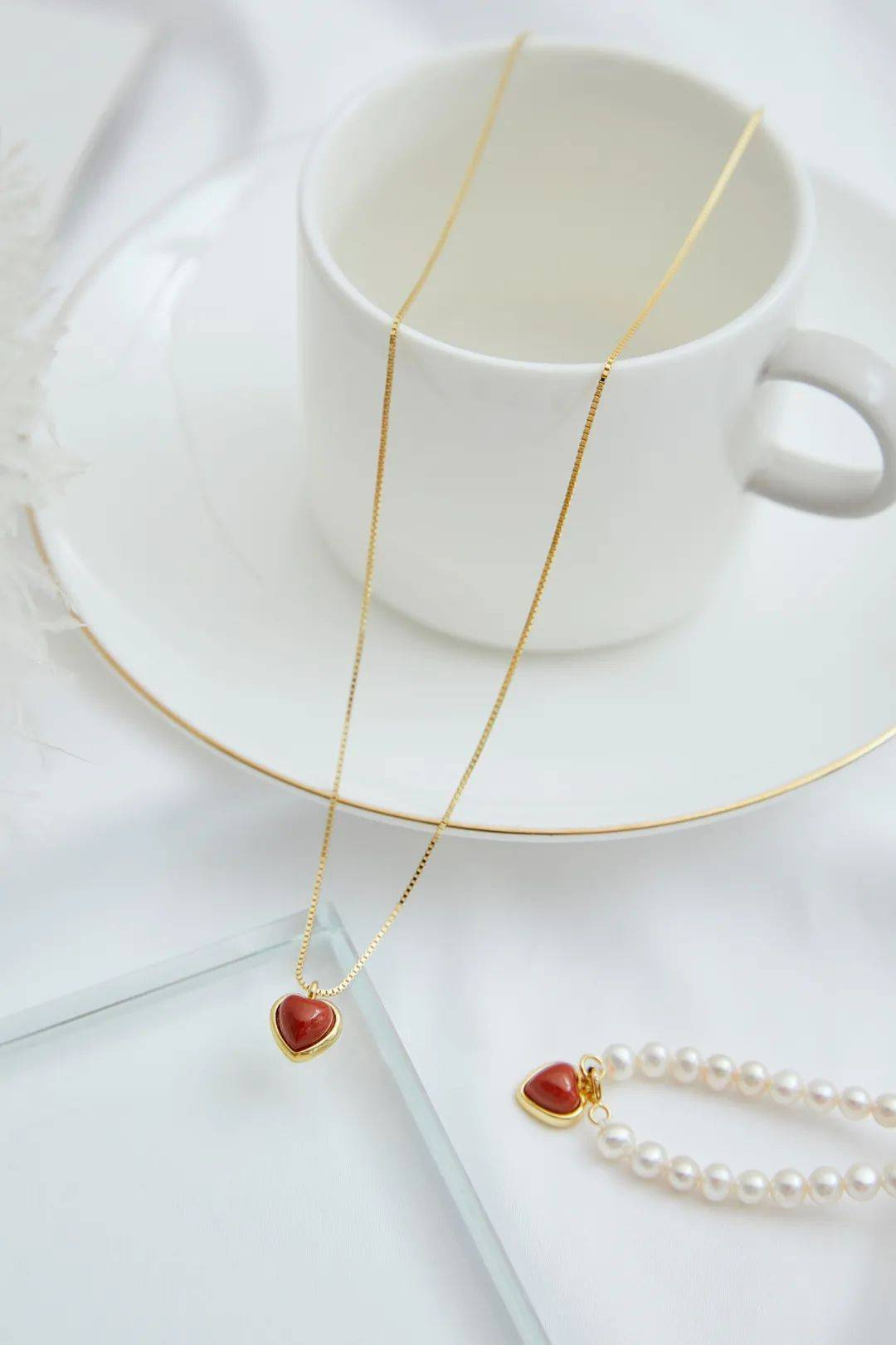 原创             夏天就要戴珍珠!这20款高级百搭又超值,送妈妈自用都好看