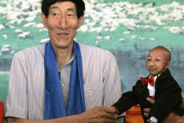 爸妈都是中国人,却生出混血宝宝,5次亲子鉴定宝妈害羞说出实话  第8张