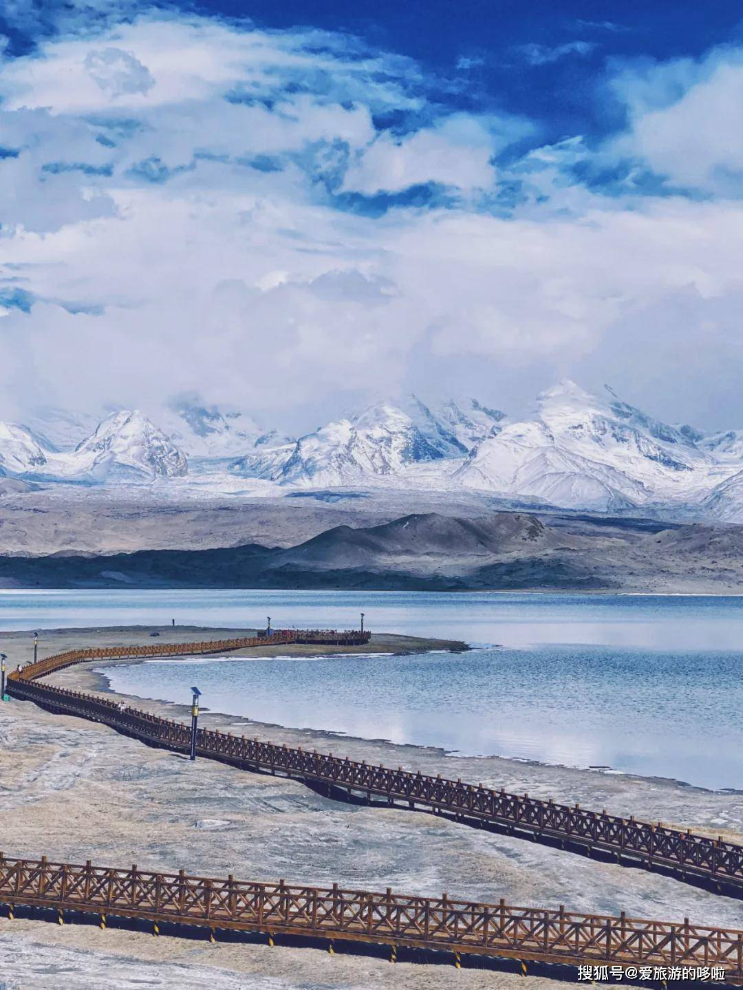 """中国最壮美的边境走廊,堪称""""世界十大险峻公路""""!此生必走一次"""
