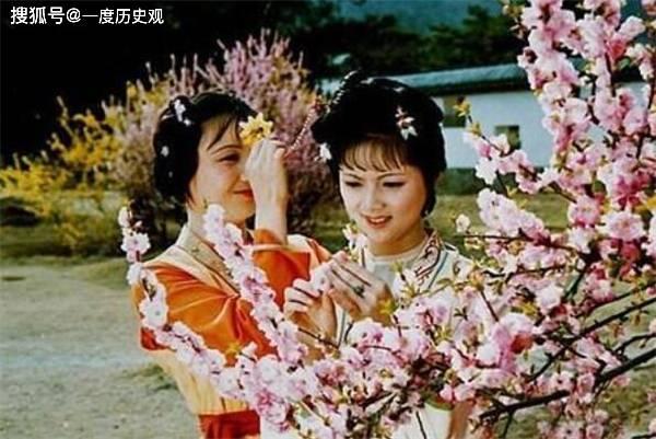 """唐朝人""""以花为食"""",生活竟然还能如此高雅"""