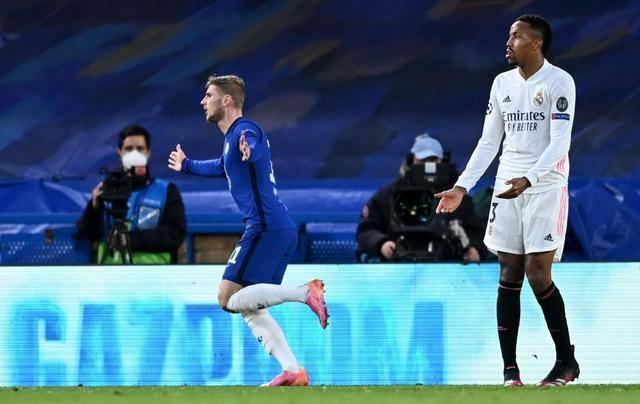 切尔西淘汰皇马进欧冠决赛,图赫