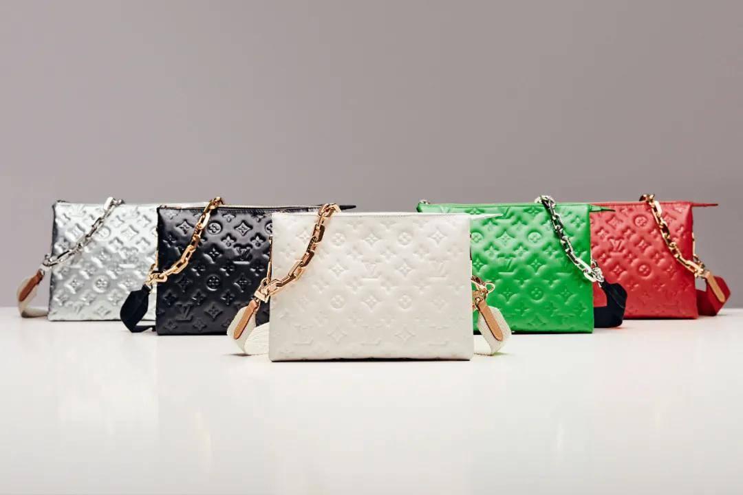 包型和颜色贵在大气