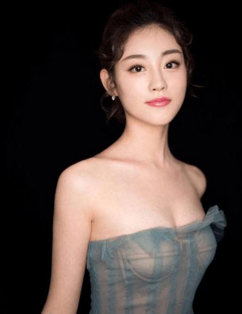 韩国人眼中最美的中国女星, 祝绪丹排第5, 第一没想到是她!