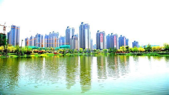 福建城市gdp_福建重点打造的城市,GDP仅有4790亿,却从未缺席新一线